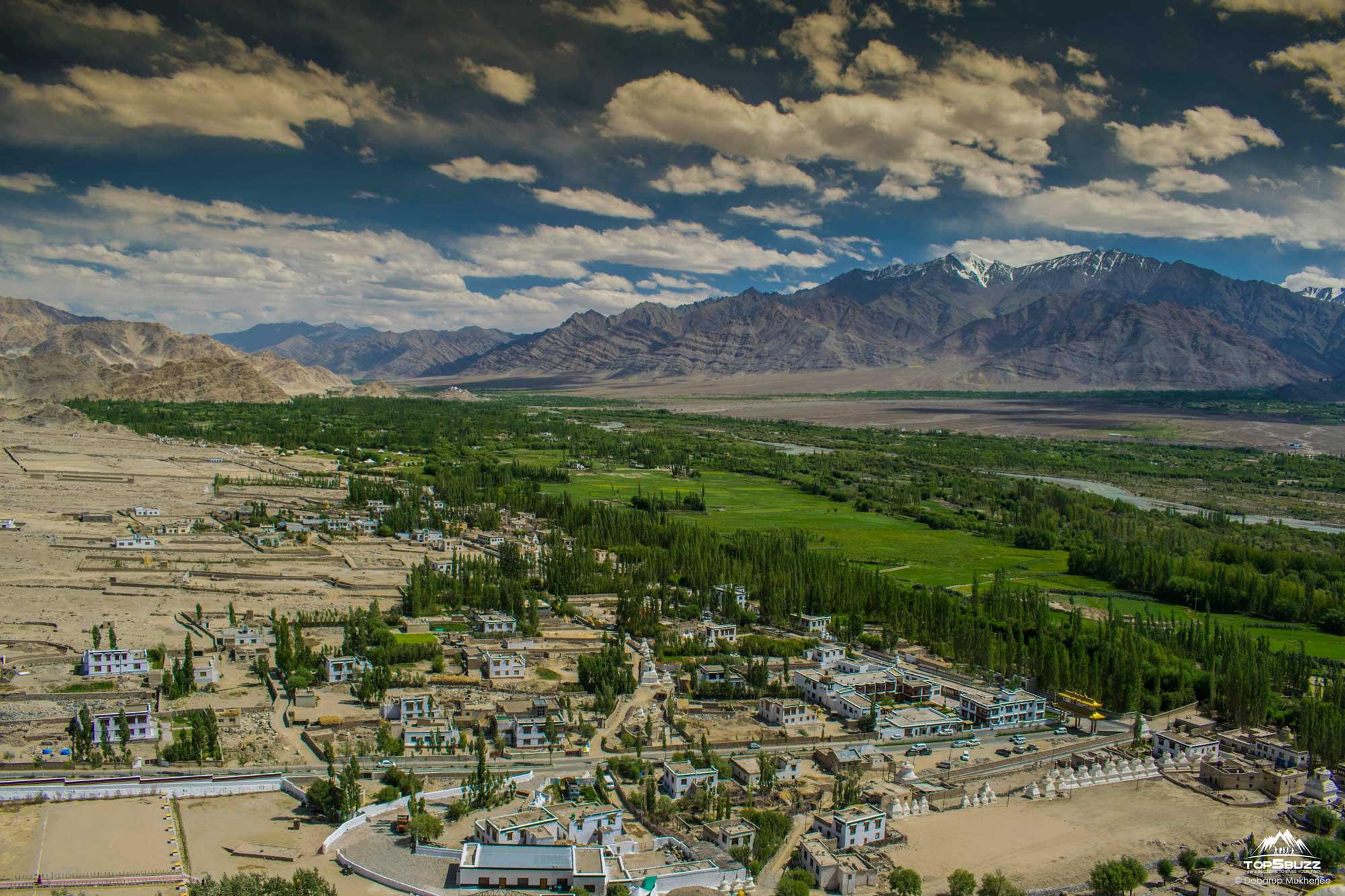 Ladakh Wallpaper