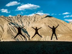 Nubra Valley Adventure