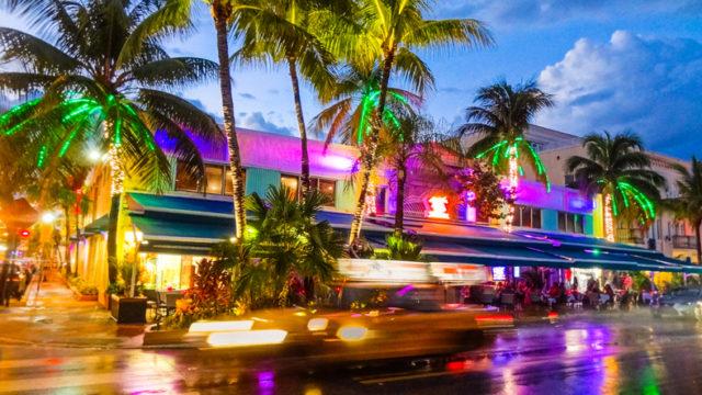 nightclubs of miami