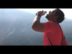 Glacier National park video