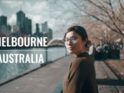 Melbourne Cinematic Travel Video