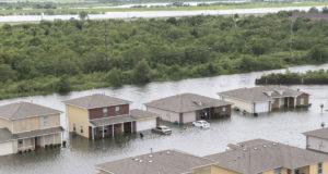 floods travelling