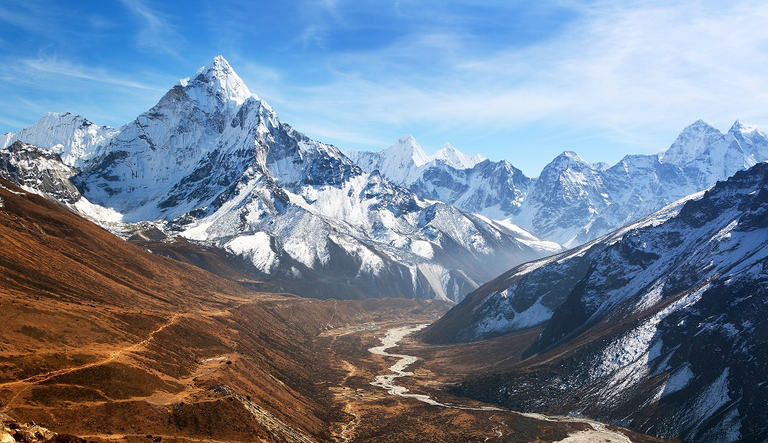 Everest Base Camp Trek Details