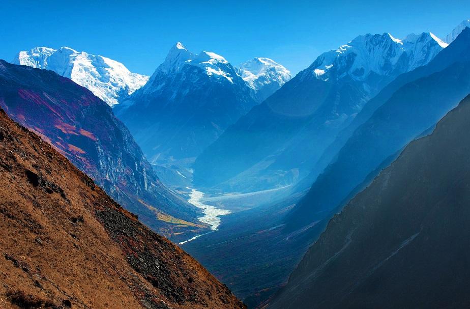 langtang valley trek details