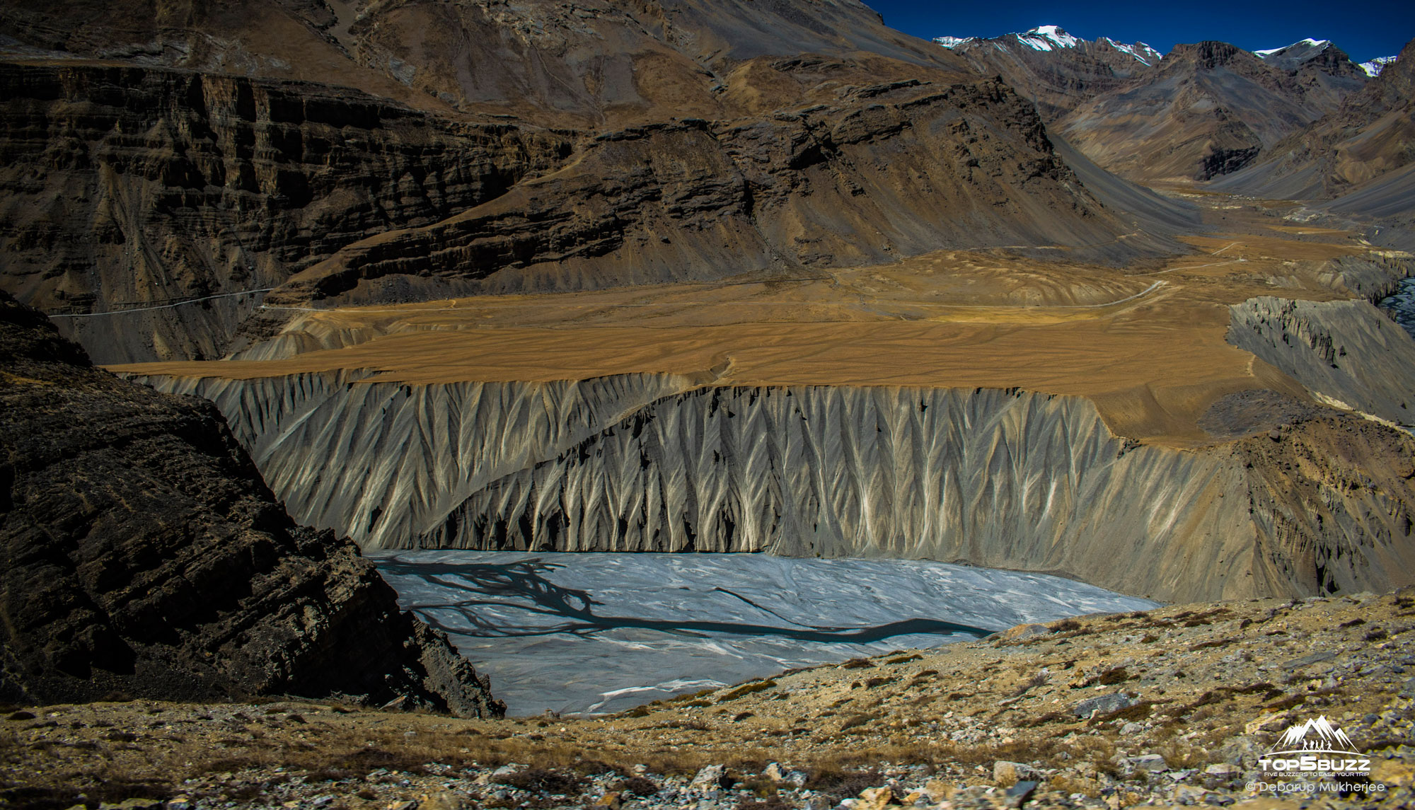 spiti alien land photo