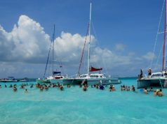 Grand Cayman holiday