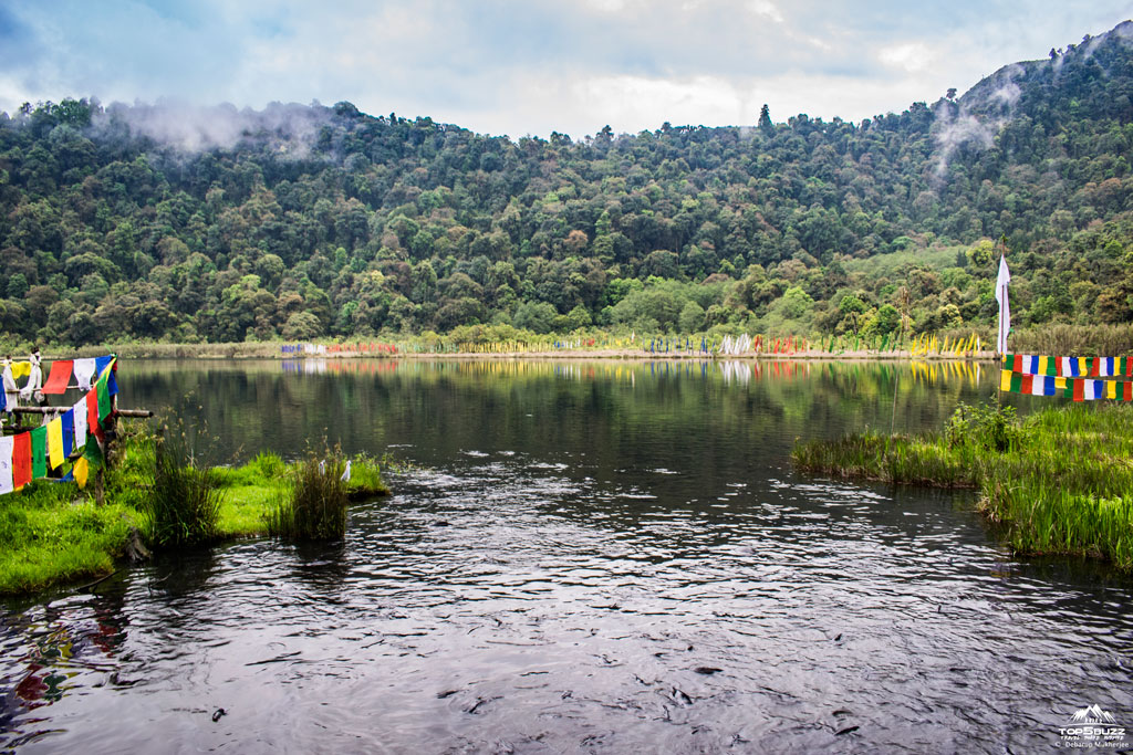 Lake Khecheopalri