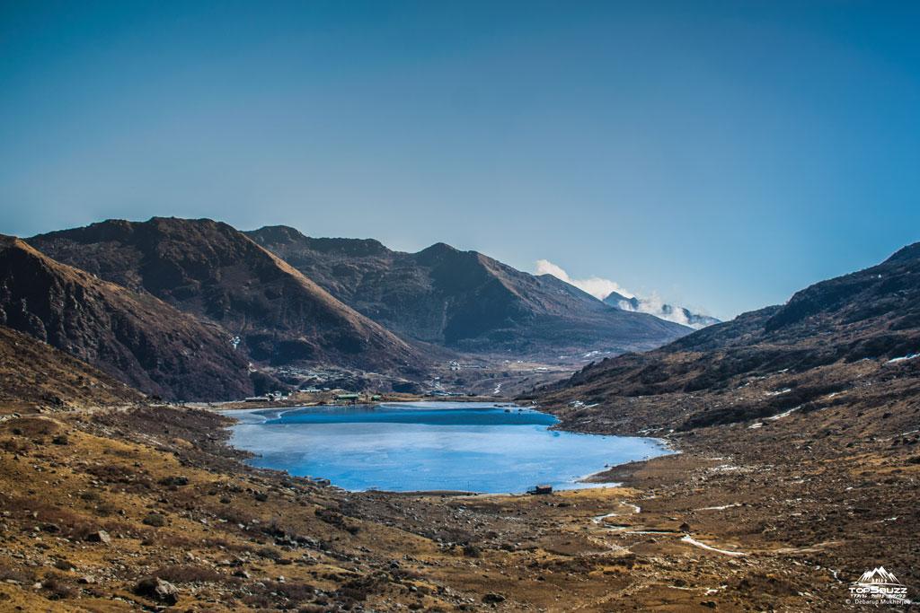 Changu Lake Ganget