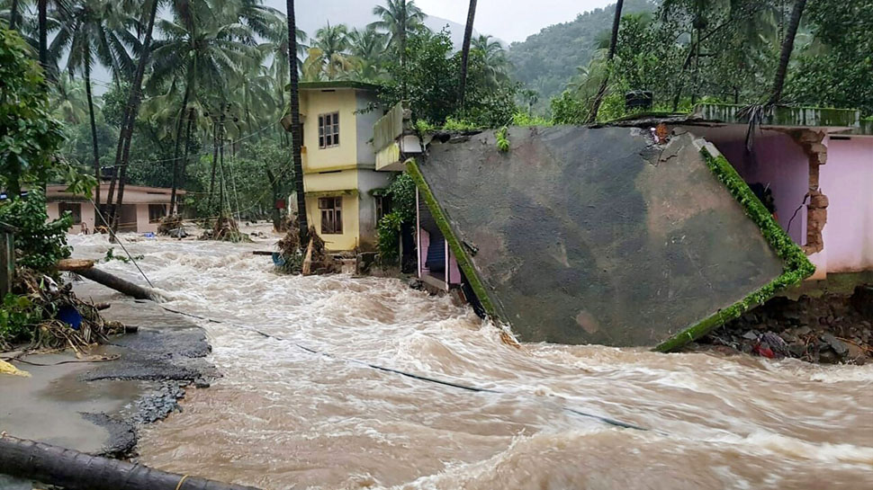 How You Can Help Flooded Kerala To Get Back On Its Feet Again