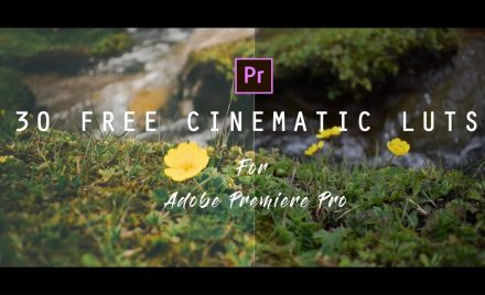 20 FREE Smooth Transitions Preset Pack for Adobe Premiere Pro (Sam