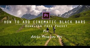 Tutorials, Free Presets, Transitions, Luts, Effects Adobe