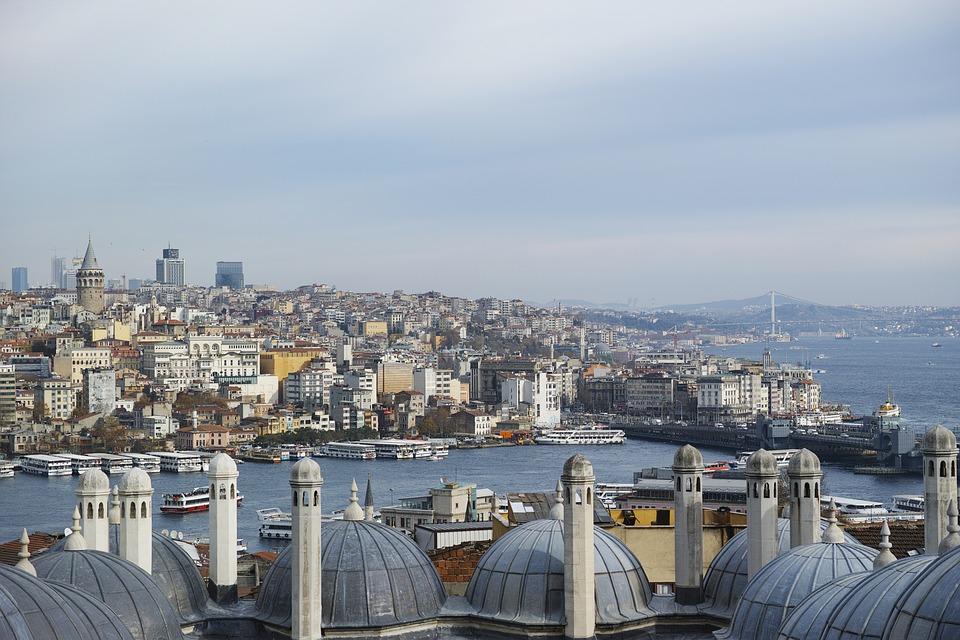 Istanbul to Anatolia