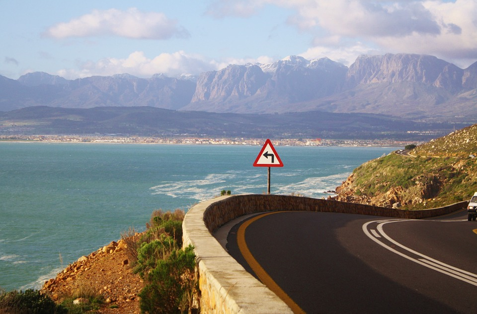 The Cape Town Circuit South Africa