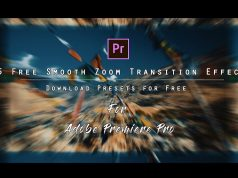 Tutorials, Free Presets, Transitions, Luts, Effects Adobe Premiere Pro