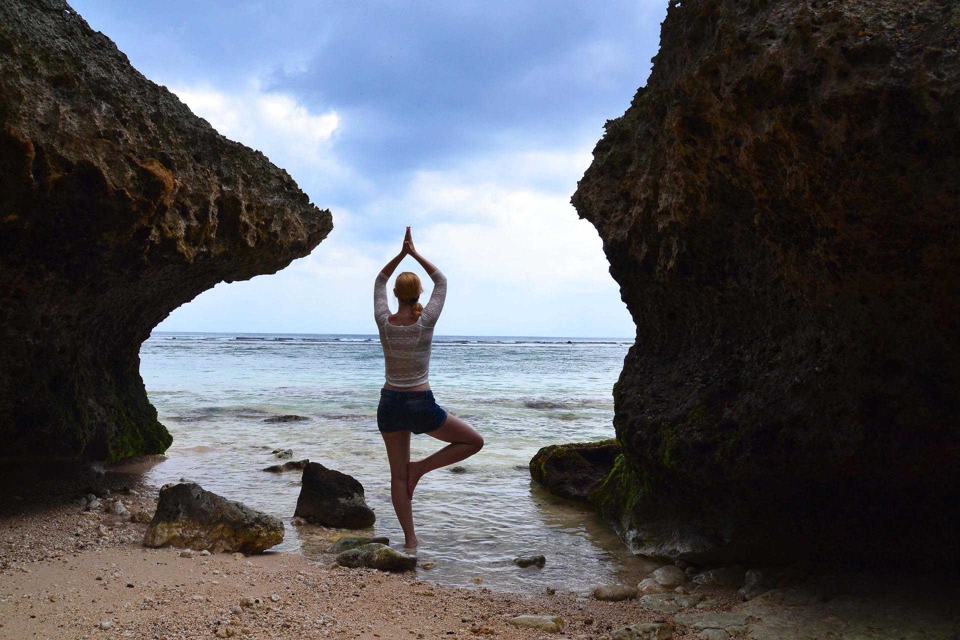 Yoga trips